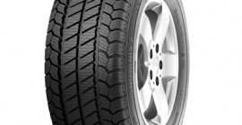 This is the new Barum van tire Snovanis 2., Dies ist der neue Barum Vanreifen Snovanis 2.,