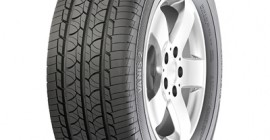 The new summer van tyre Barum Vanis 2., Der neue Sommer Vanreifen Barum Vanis 2.,