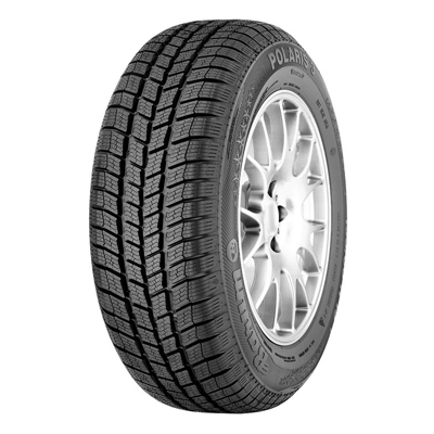 The new rolling resistance optimized Barum winter tire Polaris 3 is characterized by its long mileage, a good handling on wet roads and by good braking on snow., Der neue rollwiderstandsoptimierte Barum Winterreifen Polaris 3 glänzt durch eine hohe Laufleistung, im Handling auf nasser Fahrbahn und beim Schneebremsen.,