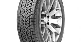 Bridgestone blizzak_lm-80_evo