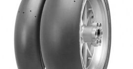 Slicks for racing and track days (NHS)., Slickreifen für den Rennund Hobbyeinsatz (NHS).,