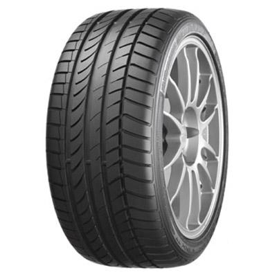 SP Sport Maxx TT, Tire shot - 3/4 view. Tire size: 255/35 ZR18