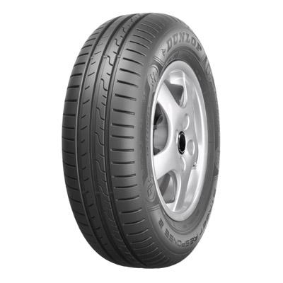 StreetResponse 2 (4-Rib) Tire shots
