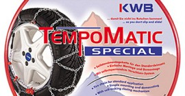 Kwb Tempomatic Special