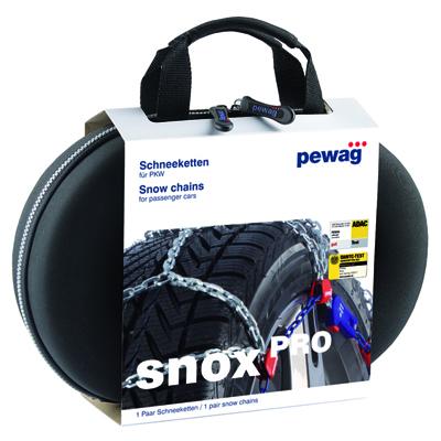 pewag-snox-pro-case