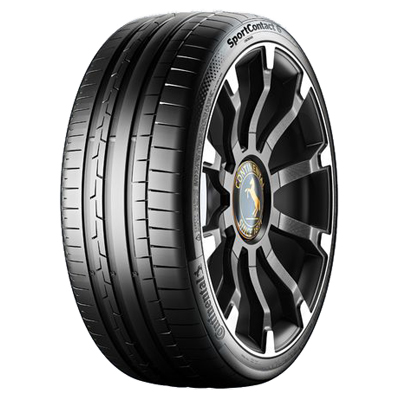 Conti SportContact 6