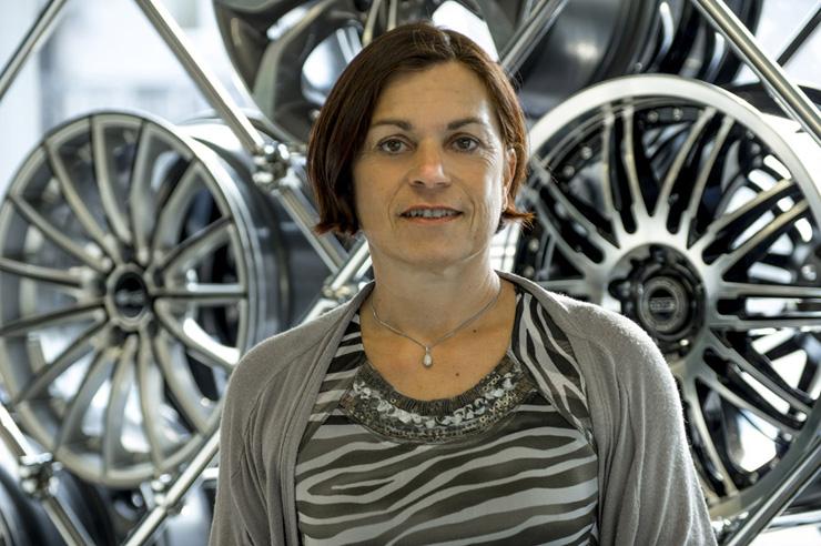 Ingrid Grassmair